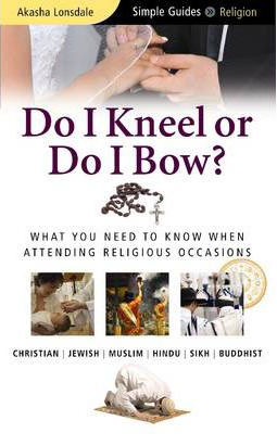 Akasha Lonsdale - Do I kneel or bow?