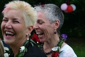 gay lesbian weddings scotland